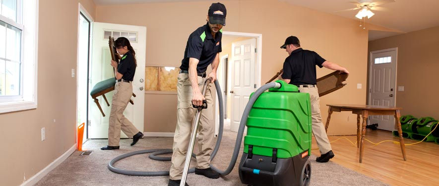 Waterbury, CT cleaning services
